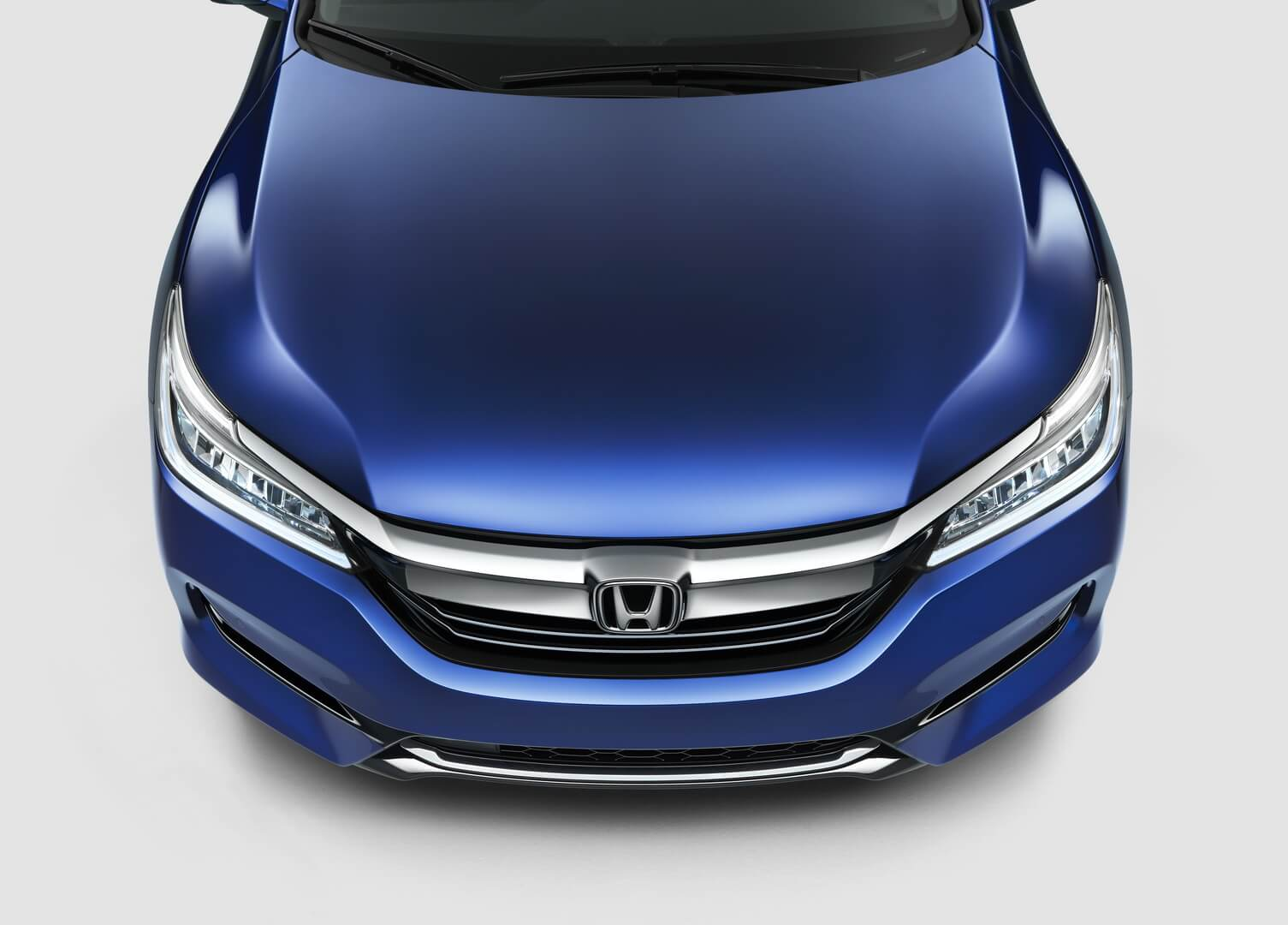 Фотография экоавто Honda Accord Hybrid 2017 - фото 19