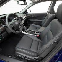 Фотография экоавто Honda Accord Hybrid 2017 - фото 22
