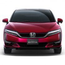Фотография экоавто Honda Clarity FCV - фото 4