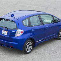 Фотография экоавто Honda Fit EV - фото 8