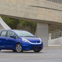 Фотография экоавто Honda Fit EV - фото 11
