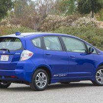Фотография экоавто Honda Fit EV - фото 38