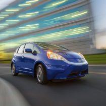 Фотография экоавто Honda Fit EV - фото 39