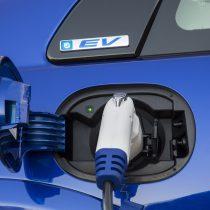 Фотография экоавто Honda Fit EV - фото 46