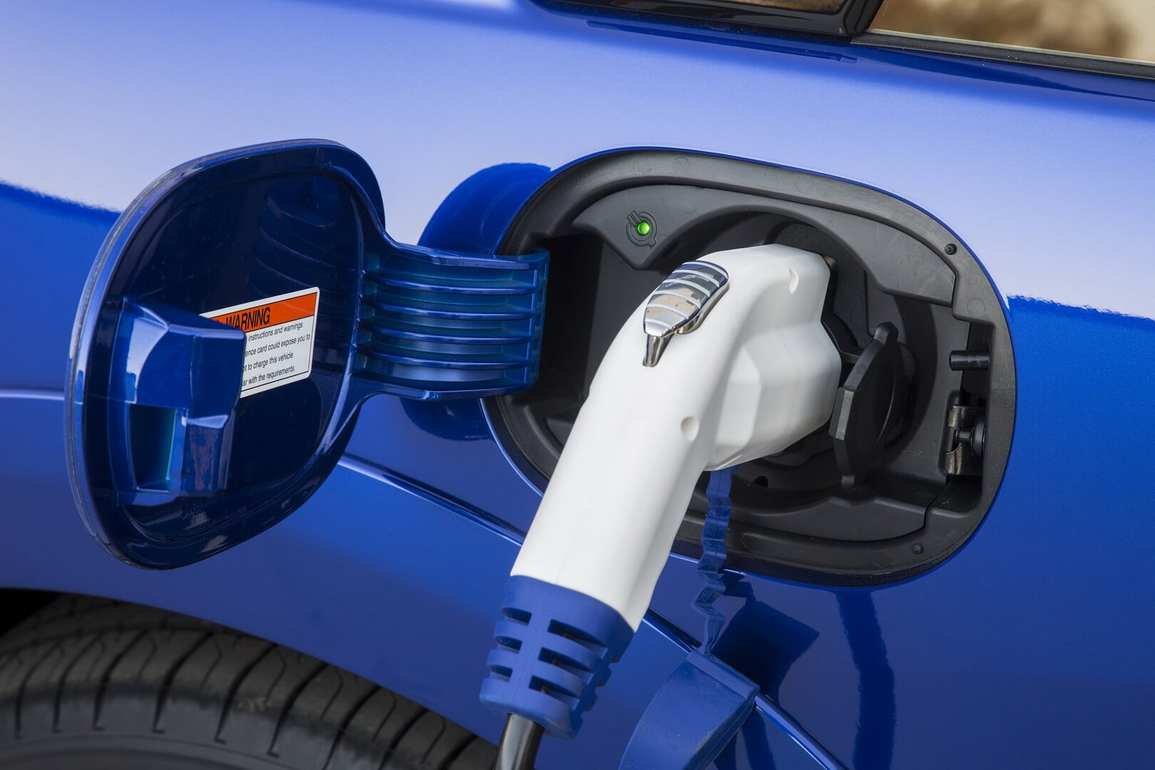 Фотография экоавто Honda Fit EV - фото 47
