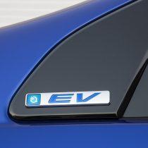 Фотография экоавто Honda Fit EV - фото 48
