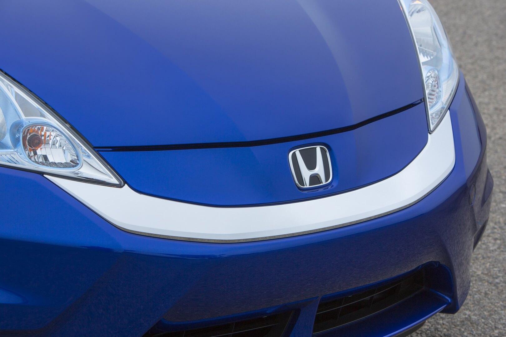 Фотография экоавто Honda Fit EV - фото 50