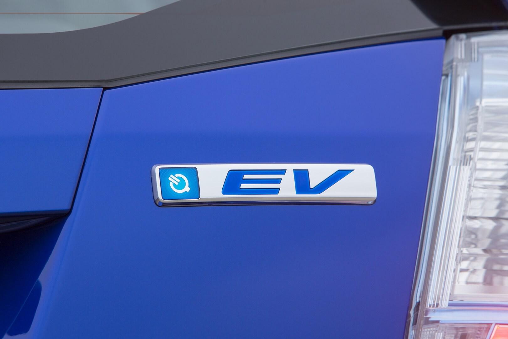 Фотография экоавто Honda Fit EV - фото 55