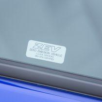 Фотография экоавто Honda Fit EV - фото 58