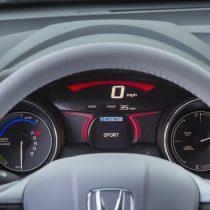Фотография экоавто Honda Fit EV - фото 84