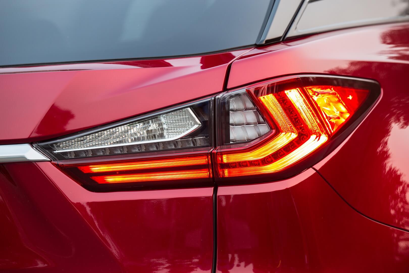 Фотография экоавто Lexus RX 450h Hybrid - фото 13