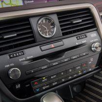 Фотография экоавто Lexus RX 450h Hybrid - фото 20
