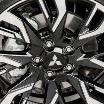 Фотография экоавто Mitsubishi Outlander PHEV 2016-2017 - фото 20