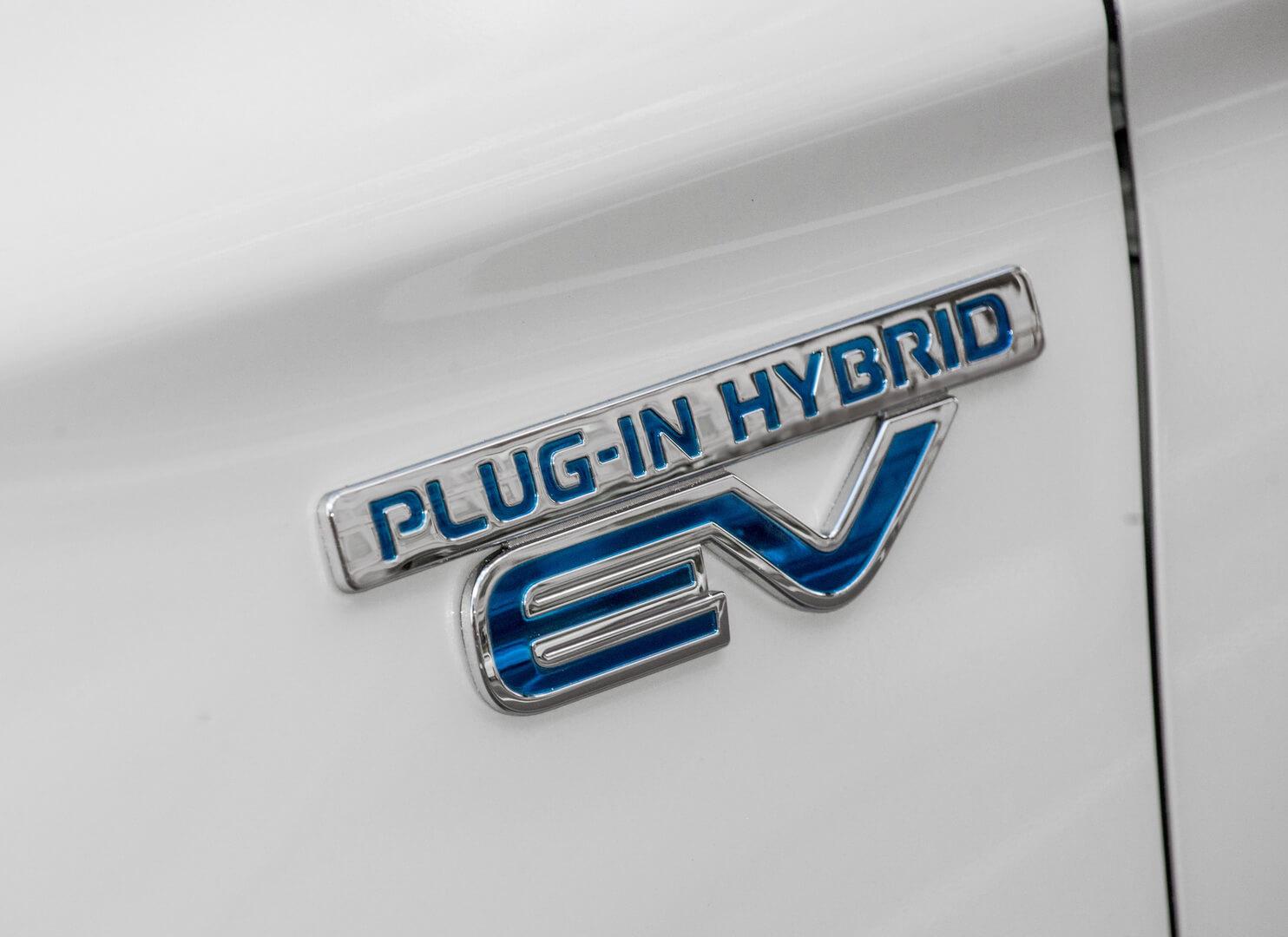 Фотография экоавто Mitsubishi Outlander PHEV 2016-2017 - фото 22