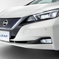 Фотография экоавто Nissan Leaf 2018 - фото 16