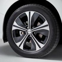 Фотография экоавто Nissan Leaf 2018 - фото 18