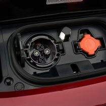 Фотография экоавто Nissan Leaf 2018 - фото 38