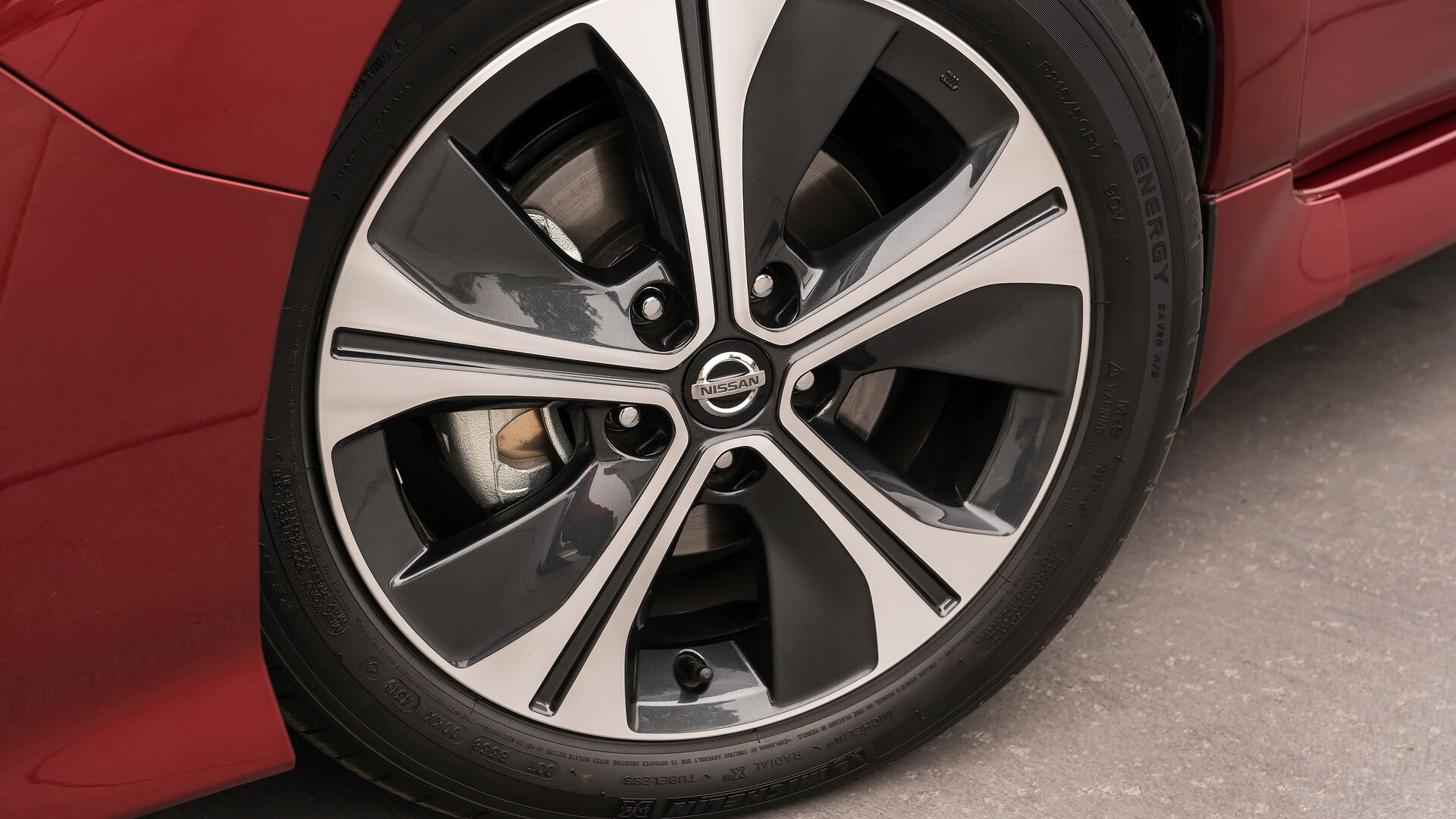 Фотография экоавто Nissan Leaf 2018 (60 кВт•ч) - фото 42