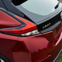 Фотография экоавто Nissan Leaf 2018 - фото 43