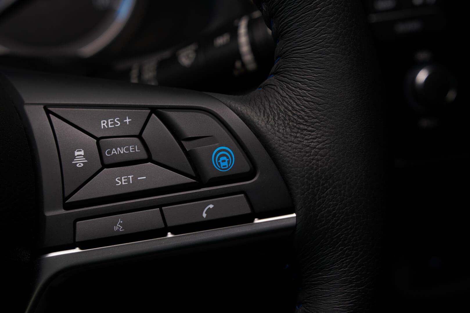 Фотография экоавто Nissan Leaf 2018 (60 кВт•ч) - фото 54