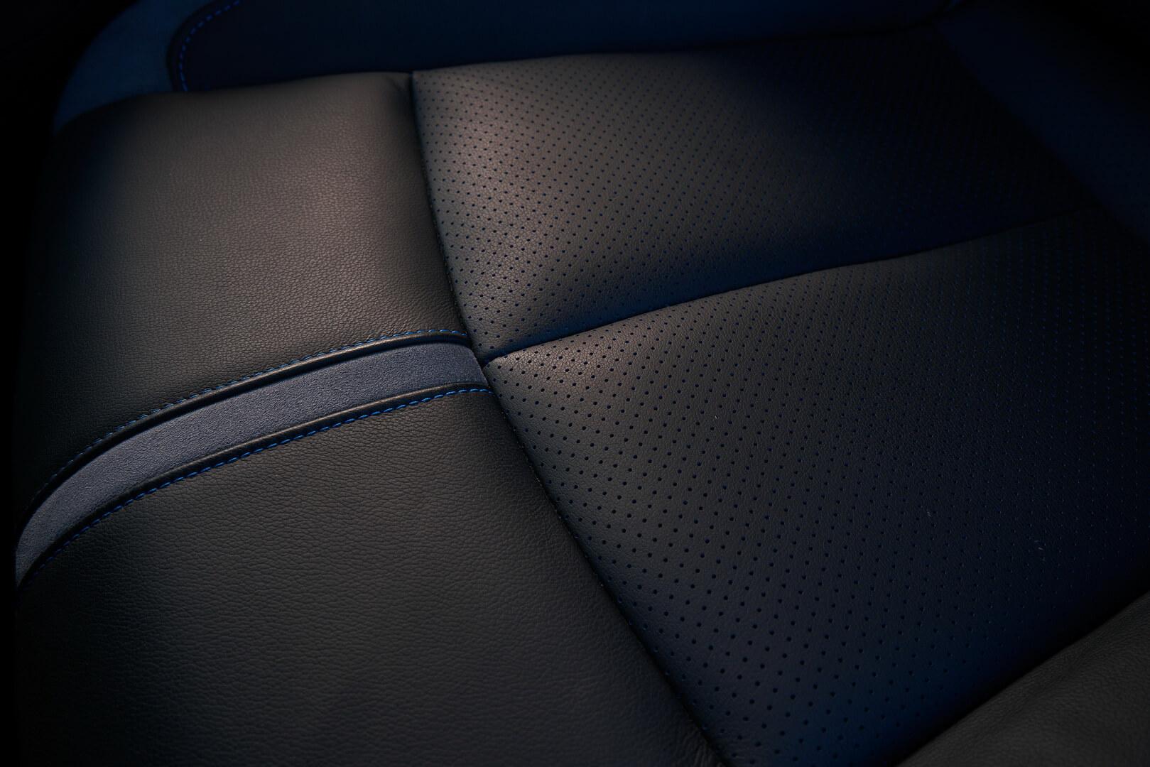 Фотография экоавто Nissan Leaf 2018 - фото 61