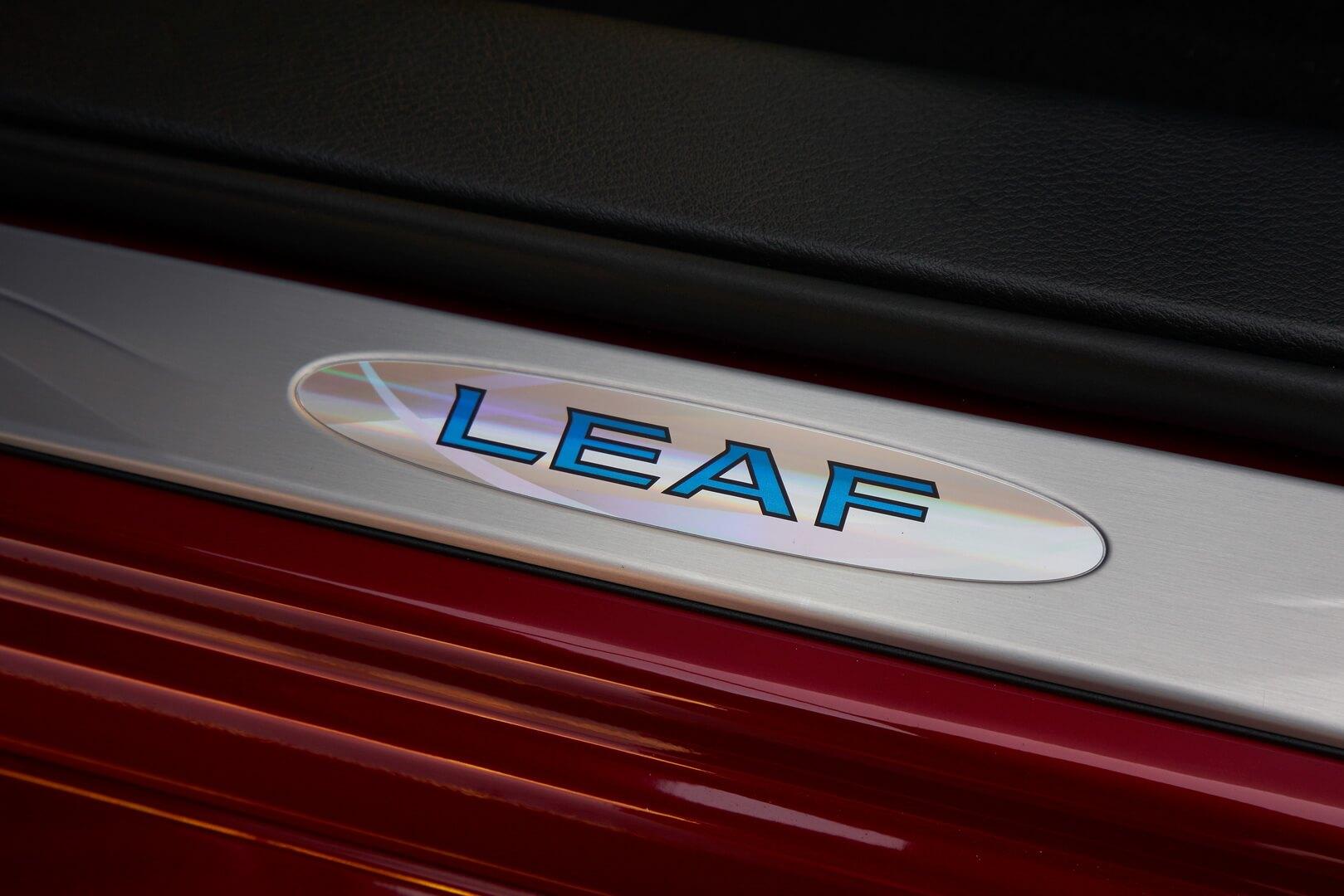 Фотография экоавто Nissan Leaf 2018 - фото 62