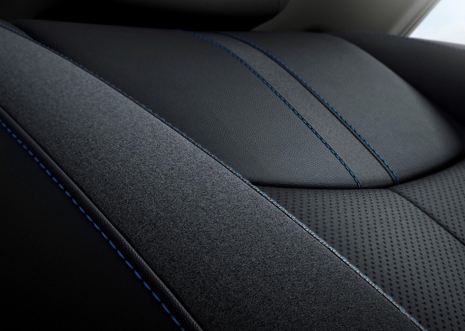 Фотография экоавто Nissan Leaf 2018 - фото 66