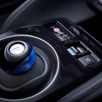 Фотография экоавто Nissan Leaf 2018 - фото 67