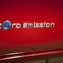 Фотография экоавто Nissan Leaf 2013 (24 кВт•ч) - фото 6