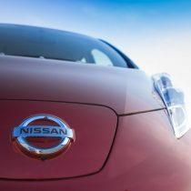 Фотография экоавто Nissan Leaf 2013 (24 кВт•ч) - фото 7