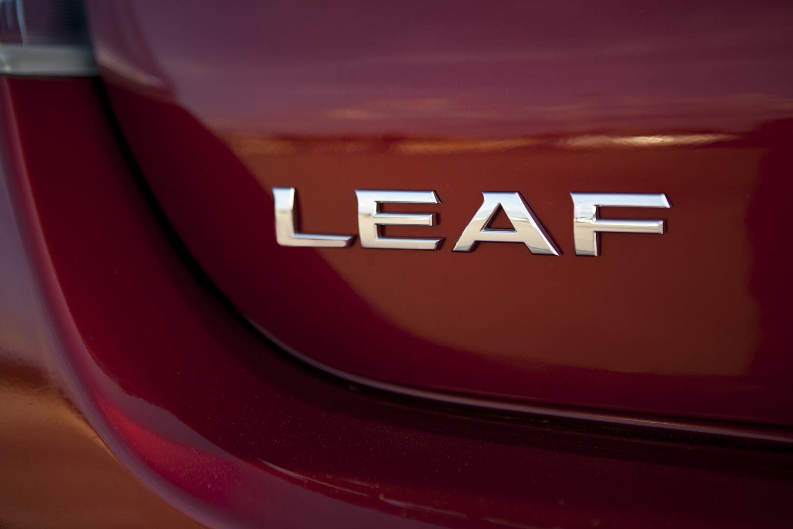 Фотография экоавто Nissan Leaf 2013 (24 кВт•ч) - фото 8