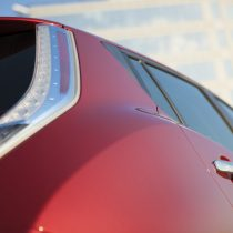 Фотография экоавто Nissan Leaf 2013 (24 кВт•ч) - фото 9