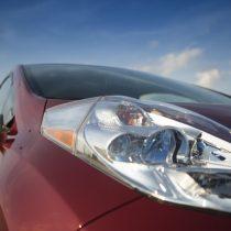 Фотография экоавто Nissan Leaf 2013 (24 кВт•ч) - фото 10