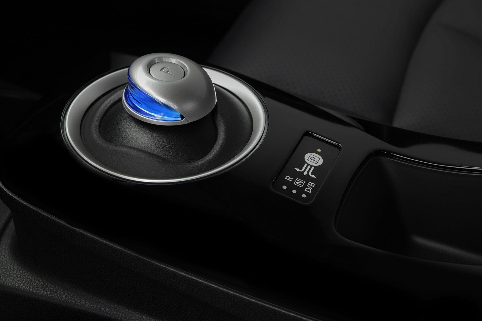 Фотография экоавто Nissan Leaf 2013 (24 кВт•ч) - фото 30