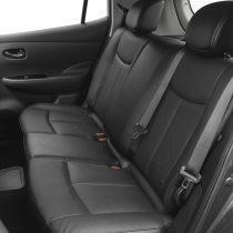 Фотография экоавто Nissan Leaf 2013 (24 кВт•ч) - фото 31