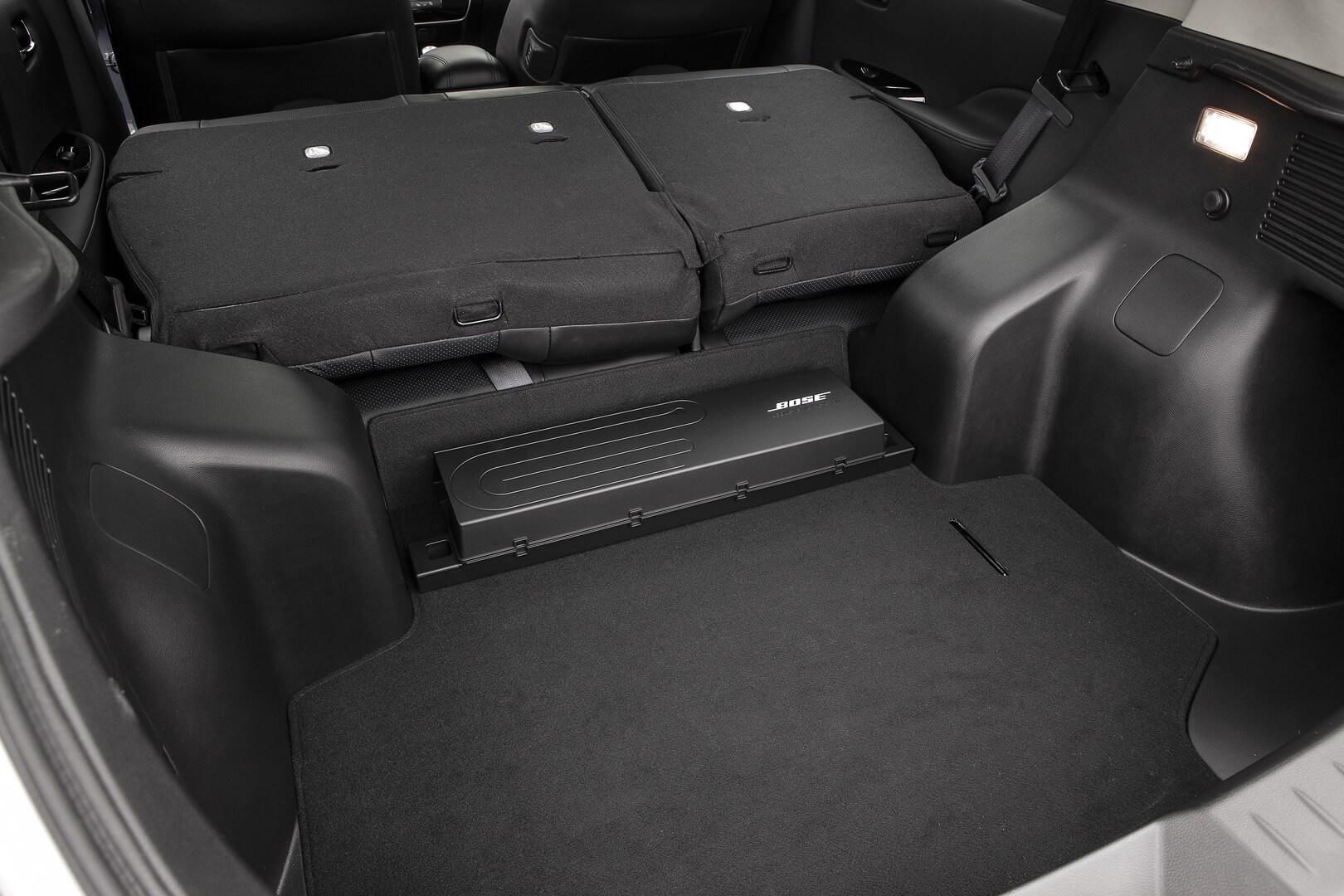 Фотография экоавто Nissan Leaf 2013 (24 кВт•ч) - фото 35
