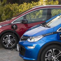 Фотография экоавто Opel Ampera-e - фото 14