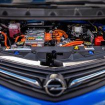 Фотография экоавто Opel Ampera-e - фото 15