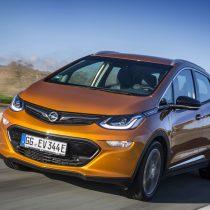 Фотография экоавто Opel Ampera-e - фото 16