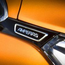 Фотография экоавто Opel Ampera-e - фото 24