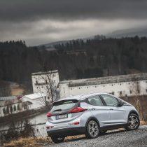 Фотография экоавто Opel Ampera-e - фото 26