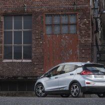 Фотография экоавто Opel Ampera-e - фото 37