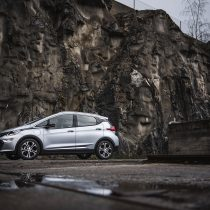 Фотография экоавто Opel Ampera-e - фото 47