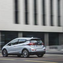 Фотография экоавто Opel Ampera-e - фото 57