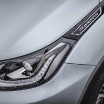 Фотография экоавто Opel Ampera-e - фото 60