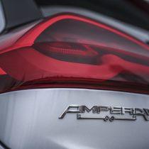Фотография экоавто Opel Ampera-e - фото 62