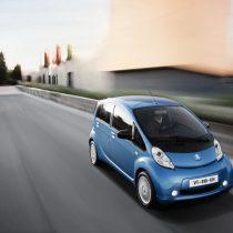 Фотография экоавто Peugeot iOn - фото 5