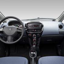 Фотография экоавто Peugeot iOn - фото 14