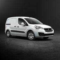 Фотография экоавто Peugeot Partner Electric - фото 3