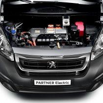 Фотография экоавто Peugeot Partner Electric - фото 6